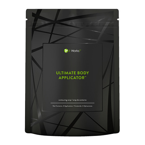 Ultimate Body Applicator - Body Contouring