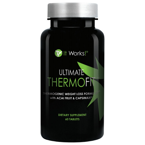 It Works Ultimate ThermoFit