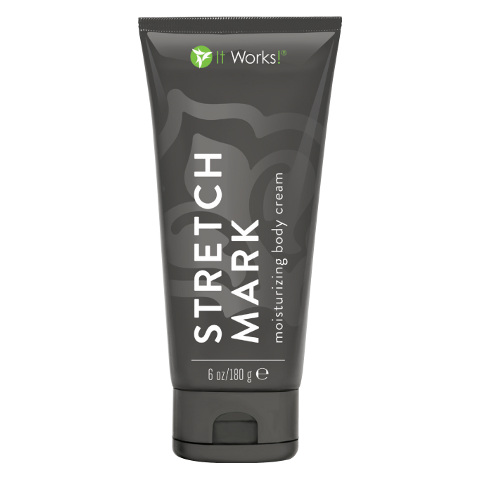 It Works Stretch Mark - Moisturizing Body Cream