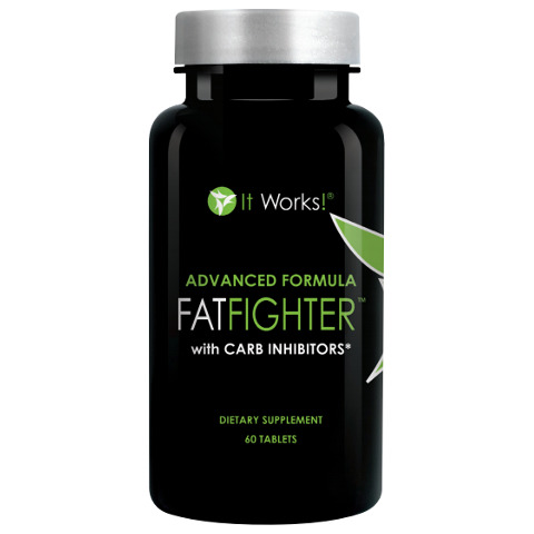 It Works Advanced Formula Fat Fighter