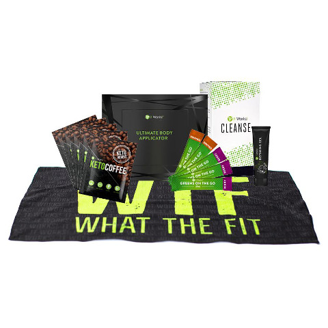 It Works What The Fit Pack - FIT5